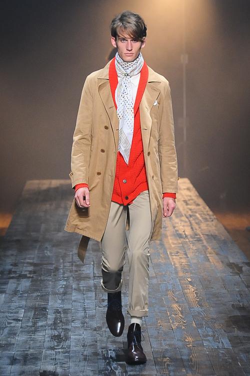 SS13 Tokyo Factotum005_Dennis Jager(Fashion Press)