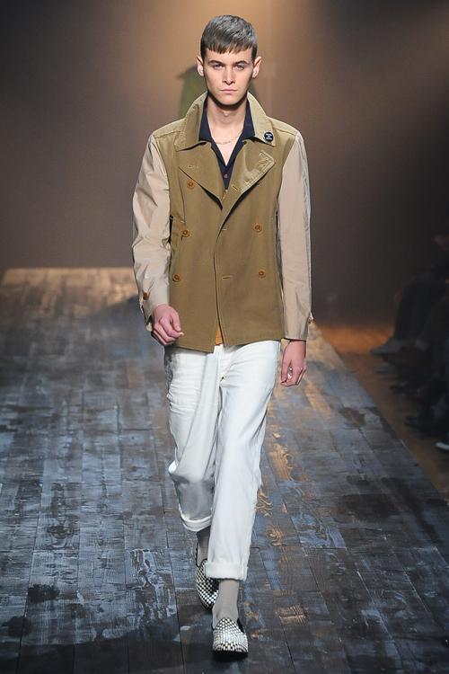 SS13 Tokyo Factotum010_Joseph @ EXILES(Fashion Press)