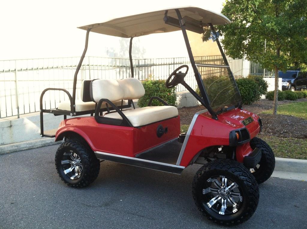 Club Car Golf Carts: CLUB CAR GOLF CARTS FOR SALE