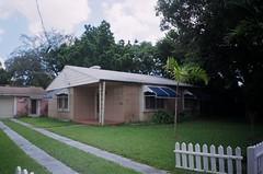 Lustron House Miami