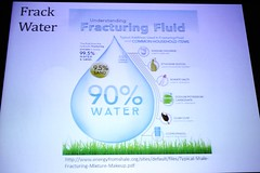 Dr. Helen Boylan Breaks Down Fracking