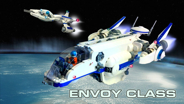 envoy-landing
