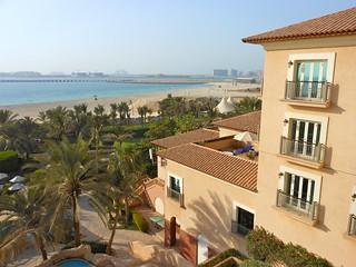 Ritz Carlton - Dubai