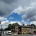 London sky 16