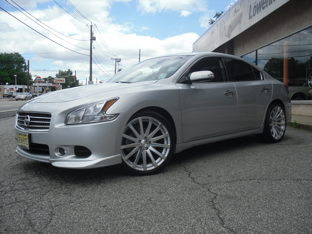 2012 nissan maxima rims gallery hd cars wallpaper rims on their 7th gen max mega thread page 65 maxima forums not mine but i vanachro Choice Image