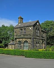 Lodge, Horton Park, Bradford