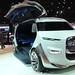 8034737543 24d015ea0c s eGarage Paris Motor Show Citroen Concept Rear