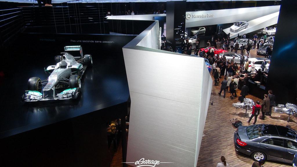 8034744855 18418ea333 b eGarage Paris Motor Show 64