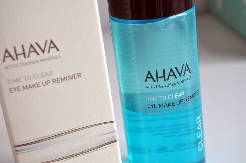 ahava eye makeup remover 2