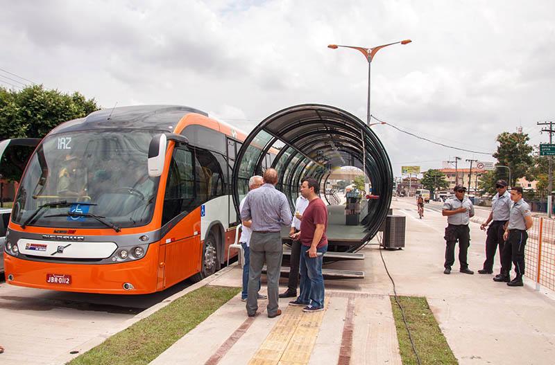 Ex-prefeito de Belém condenado a pagar R$ 42,9 milhões por prejuízos em licitação, BRT BELÉM