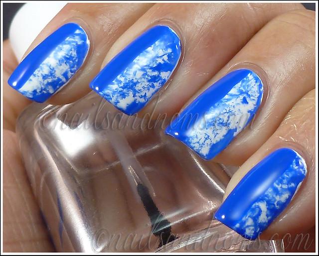 Blue Bar Saran Mani 2