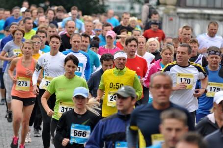 RunTour jde v Budějovicích do finále, poběží i medailisté z Běchovic