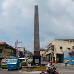 Imagem de Colon Obelisk.