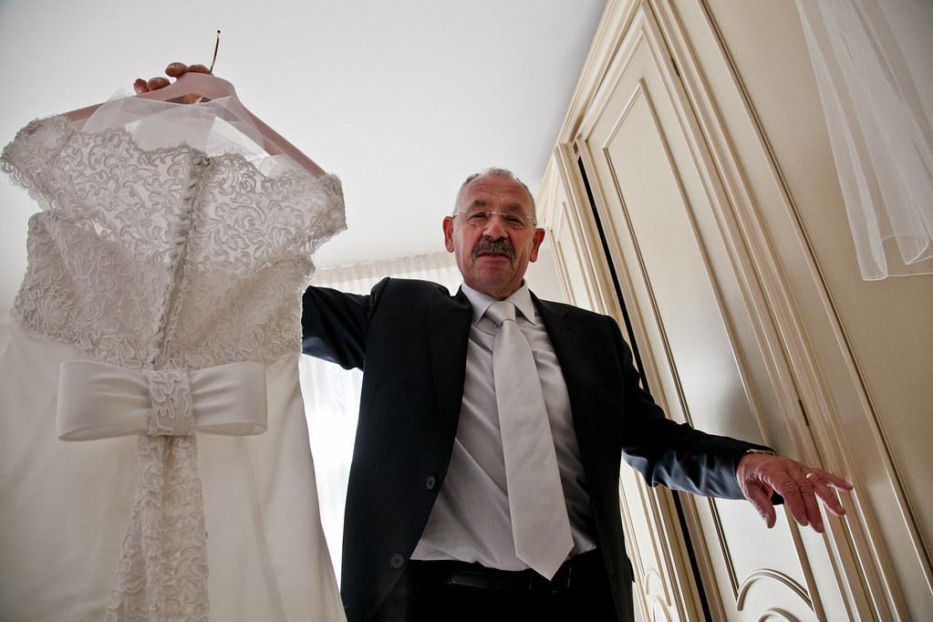 Matrimonio Rosy e Doni