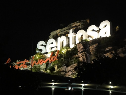 Resorts World Singapore (Sentosa)