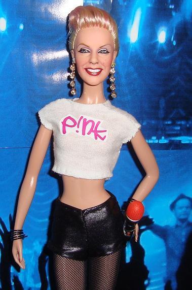 Barbie girl music video lyrics