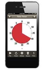 Time Timer iPhone App