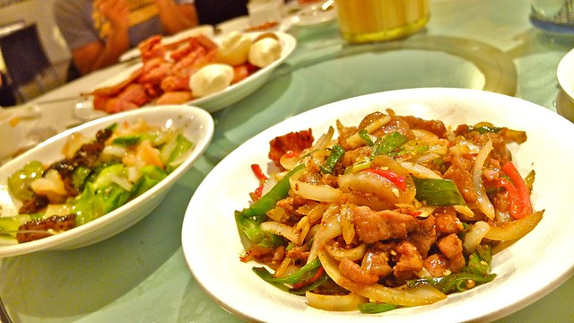 Nong Chinese Restaurant | Shaughnessy, Vancouver