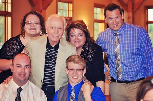 Gramp Carol Mac Dan Jeff Segen
