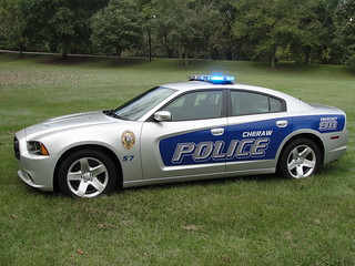 Cheraw PD, SC Dodge Charger