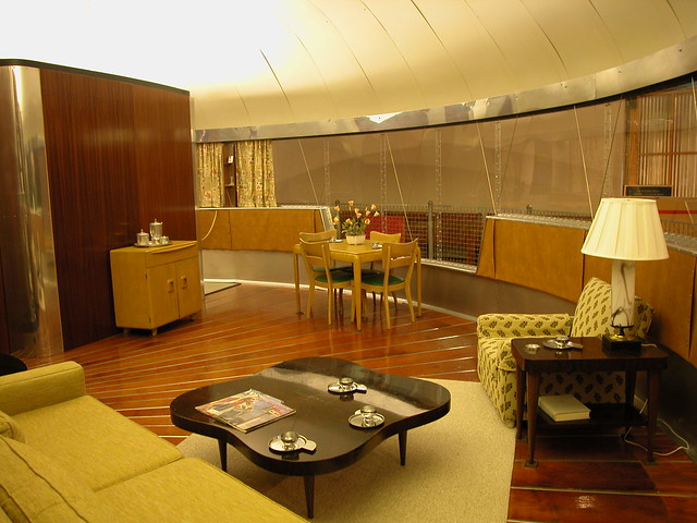 20040620 05 Dymaxion House Henry Ford Museum Flickr