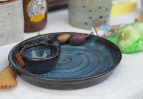 olive dish
