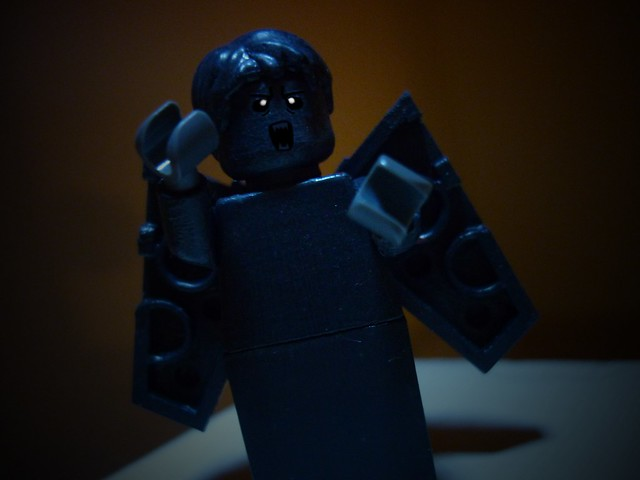 lego weeping angel flickr photo sharing