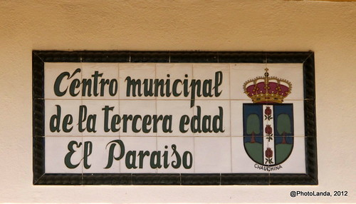 Centro Municipal de la Tercera Edad