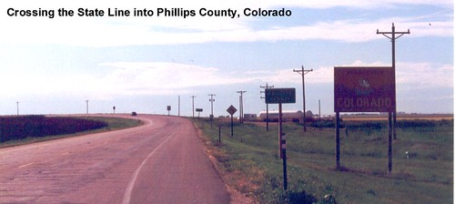 Phillips County CO