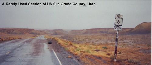 Grand County UT