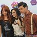 Debby Ryan, Cher Lloyd & Roshon Fegan - DSC_0084