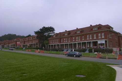 Presidio of San Fransisco