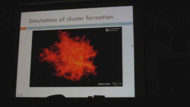MVI_0858 simulation of cluster formation - university of exeter