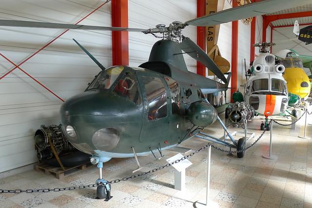 Mil Mi-1