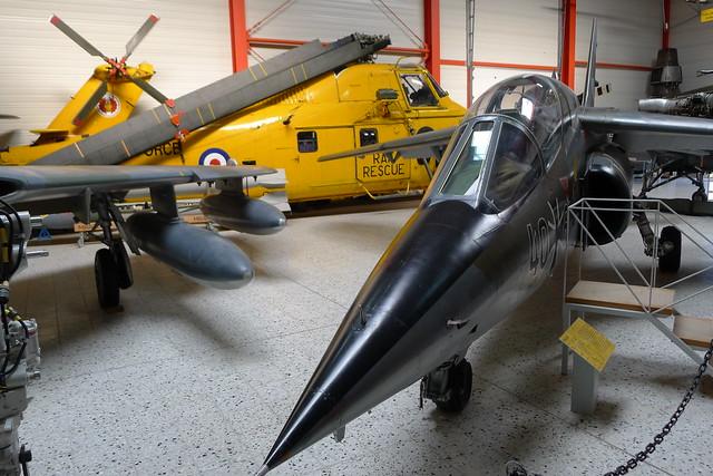 Dassault (Dornier) Alpha Jet