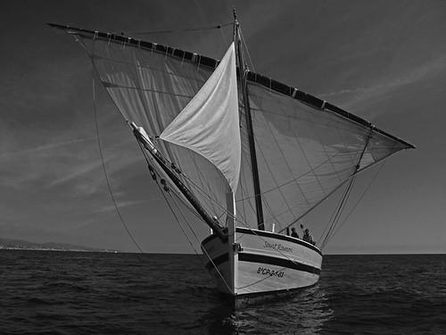 Navegació a Mataró
