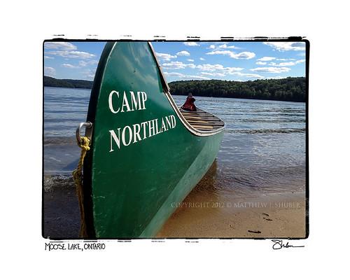ca sky ontario canada beach water closeup forest sand horizon canoe haliburton mooselake campnorthland bbbeach