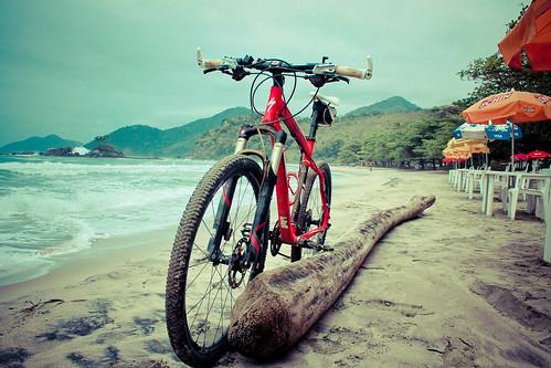 Mountain Bike - Ilhabela - Castelhanos - Por Pedro Barreto-21