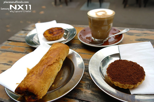 bourke street bakery brunch