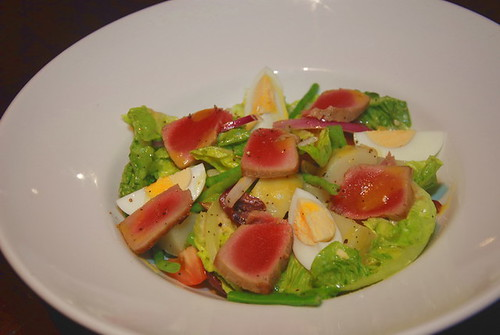 the Estate Nicoise Salad