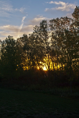 283/366 [2012] - Sunrise by TM2TS