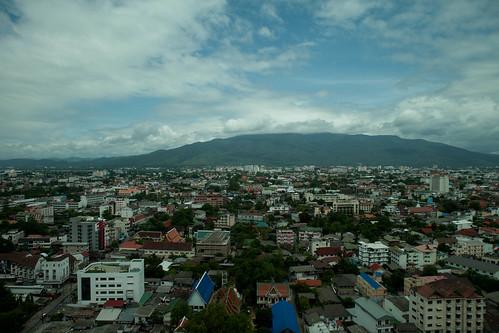 city thailand lemeridien cityview chaingmai