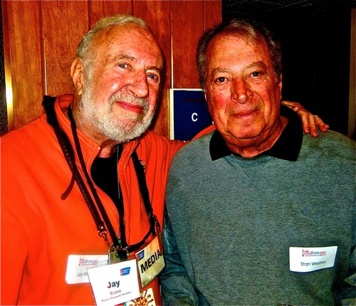 FW: the weston brothers, Jay and Stan-