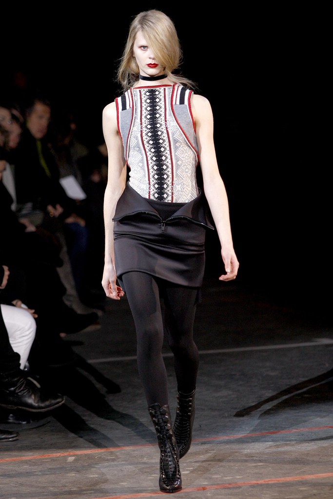 Fall Winter 20102011