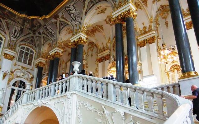 St Petersbourg Hermitage סן פטרסבורג הרמיטאג', Fujifilm FinePix F72EXR