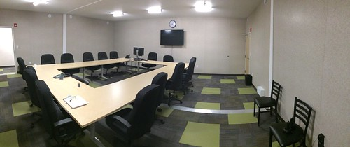 Conference Area