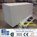 Crytal White Quartz Countertop-bútorlapok