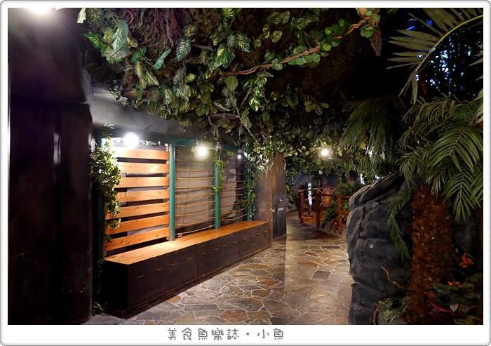 【日本美食】黑潮市場バイキングレストラン ゴンドワナ(GONDWANA)食べ放題 @魚樂分享誌