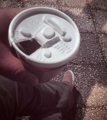 Ir al #Shopping y terminar asi... Es de viejo? o.O  by #SeBaMuSiC79  #Instagram #instagramers #Instagramer #coffee #cafe #BoulevardShopping #Adrogue