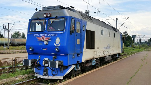 public trainsport railways train diesel steam locomotive cfr romania 92 53 6412196